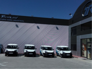 tecniriego - flota vehiculos1